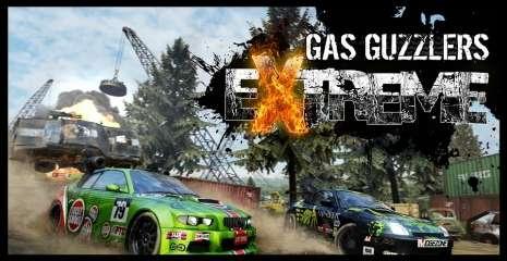 [PC] Gas Guzzlers Extreme - SUB ITA