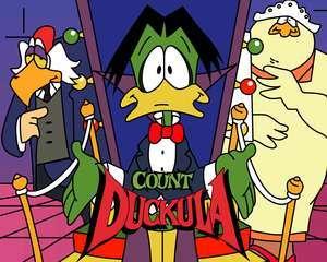 Conte Dacula (1988\1993) [2 Stagioni Complete].avi DVDMux Ita Eng Mp3