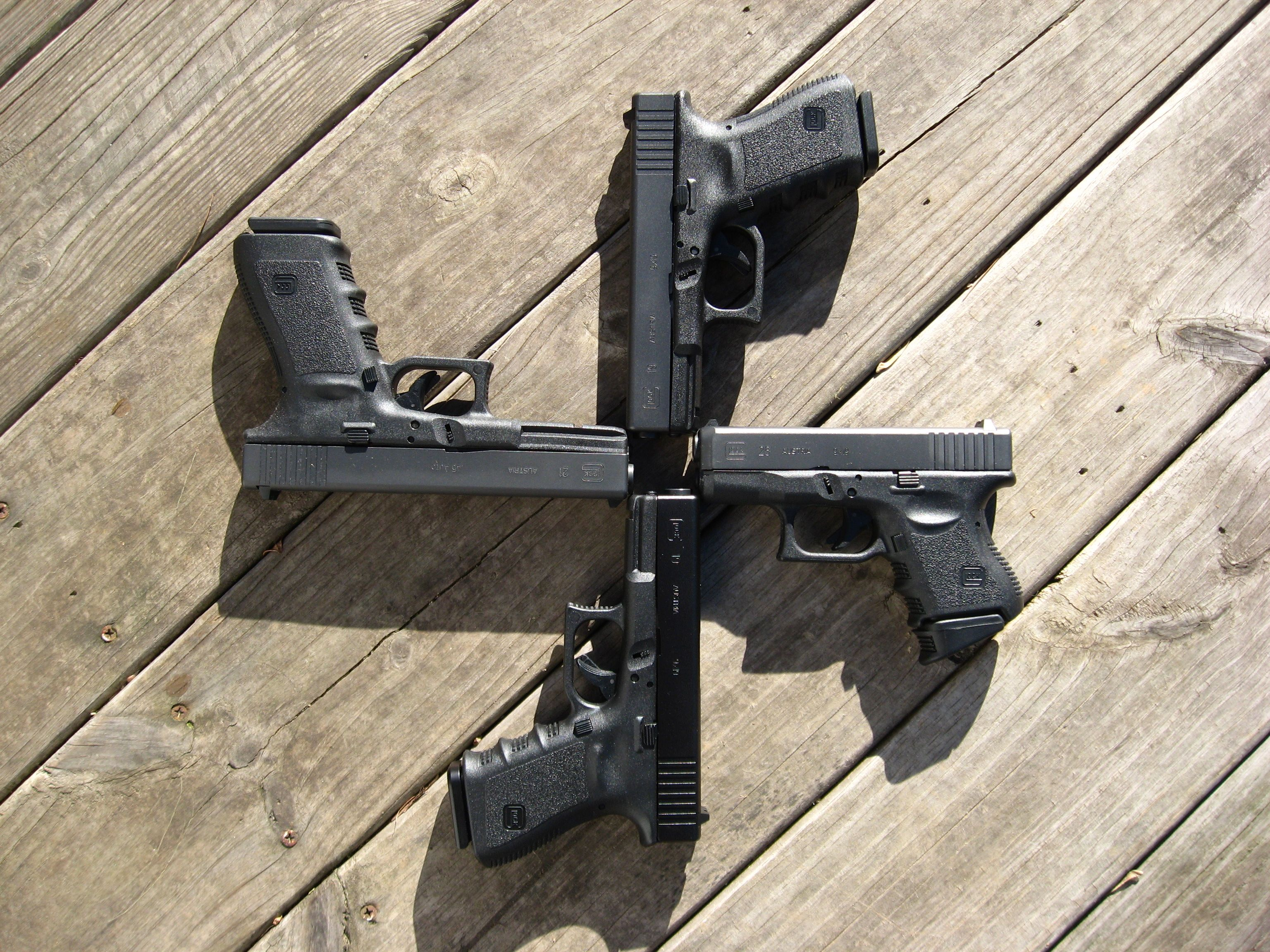 Glock picture thread - Glock Forum